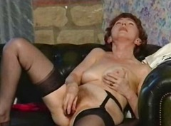 stocking, matures, mature, grannies, fingering, finger, stockings, granny