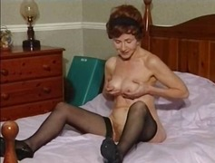 mature, fingering, granny, matures, stocking, lingerie, stockings, finger, grannies