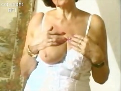 fingering, masturbation, grannies, granny, finger