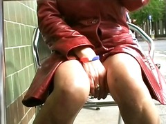 matures, upskirt, flashing, mature