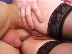 French Mature Woman Ma...