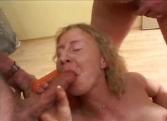 matures, gangbang, mature, german,