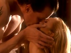 Alpha Porno Movie:Erotic blowjob from small tits...