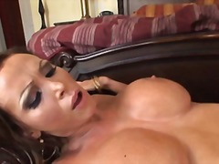 Super Hot MILF Nikki Benz 4