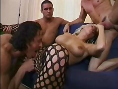 Stacy Silver Super Show
