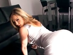 Alpha Porno Movie:Alexis Texas teases in the hot...