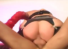 latex, lingerie-videos.com, blonde