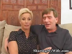 cuckold wife, hubby, milf mature