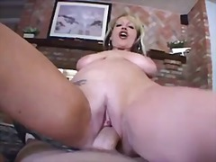 mature, doggystyle, blonde