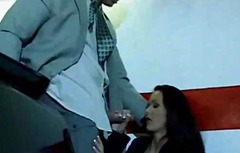 Nuvid Movie:Face Dripping Cumshot After Pa...
