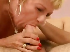 wife, masturbate, old, masturbation