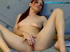 smokie flame,  webcam, dildo, orgasm,