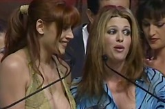 2001 AVN Awards Show -...