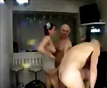 orgy, russian