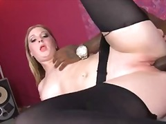 Nuvid Movie:Erin Shadows is a slutty white...