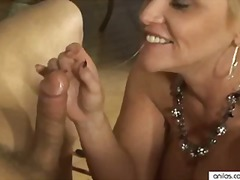 dee,  cougar, mature, large-breasts, anilos, busty, big-boobs, cum-shots, hardcore, blowjob, dee, cumshot, oral-sex