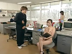 CMNF Jap College from Xhamster