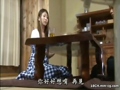 Nuvid Movie:Young slutty Japanese housewif...