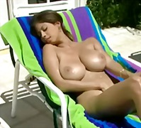 A day with a big  tit ...