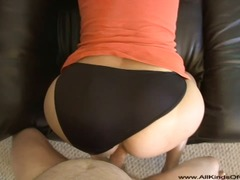 Anal Mexican Granny Ge... video