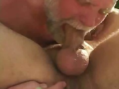 gays, anal, outdoors, mature,