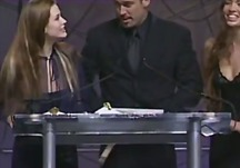 2001 AVN Awards Show - part 27