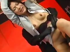Tube8 Movie:Intense Japanese Device Suspen...