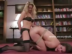 strapon, anal, fetish, ass,