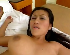 Asian Amateur Gets Fuc... video