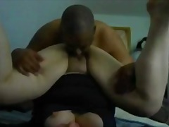 amateur couple, interracial