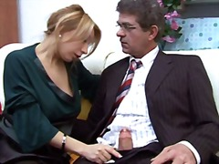 Thumbmail - Veronica belli anal tr...