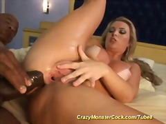 monster, bigcock, blowjob, latina,