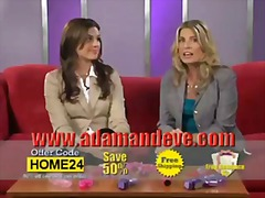 Tube8 Movie:Adam  Eve TV Commercial Show  ...