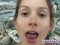 Tube8 Movie:Lelu LoveGiantess Eating Tiny ...