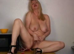 strip, solo, masturbation, mature,