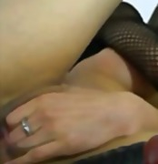brunette, toy, dildo, babe, solo, ass