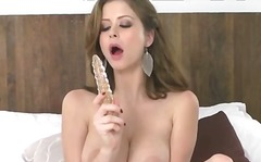 Emily Addison has her ...