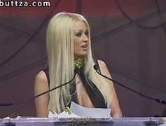 2001 AVN Awards Show - part 31