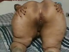Mature BBW fucked and ...