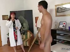 mature, wife, grannybet.com, mother