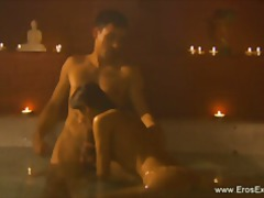 Xhamster Movie:Couple believes that Kamasutra...