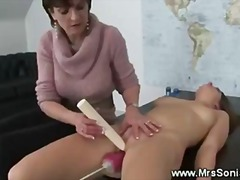 mature, british, european, toy