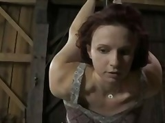 Tube8 Movie:Girls in Device Bondage