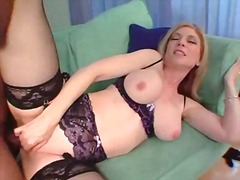 nina hartley,  lingerie, masturbating, foreplay, pussy eating, pornstar, big black cock, interracial, nina hartley, big tits, blowjob, missionary