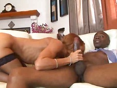 Wife Cheating On Black Guy