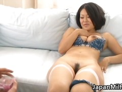 masturbation, asian, milf, mature, mom, japanese, interracial