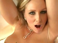 Hot MILF Julia POV