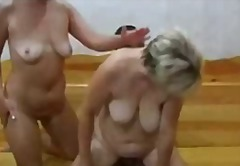 mature, suck, threesome,