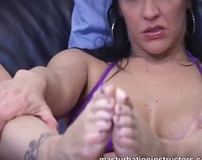 See: Masturbation teacher s...