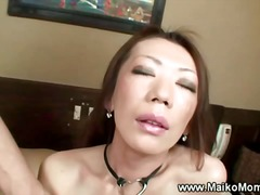 mature, asian, oriental, milf
